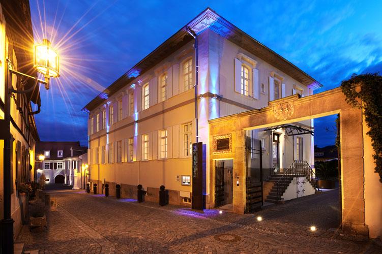 Hotel Alte Villa Trier